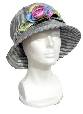 Grey Hat Small